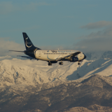 Blu Express Nightstop: aereo batte treno