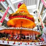 Curiosità dal mondo della pasticceria: dai preparati per dolci alla torta più alta del mondo