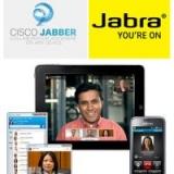 Jabra offre il controllo delle chiamate con il nuovo Cisco Jabber