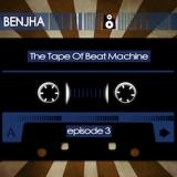 BENJHA protagonista del terzo episodio del podcast musicale