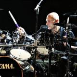 Clinic di batteria con Roberto Gualdi