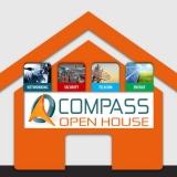 COMPASS OPEN HOUSE, UN OPEN DAY TUTTO DA GUSTARE!