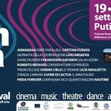 RI-GENERAZIONI Festival  - Putignano, 19-22 settembre 2013