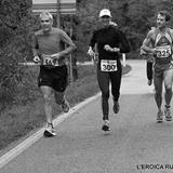Il 3 novembre L'Eroica Running, sempre nuove ed esaltanti emozioni nel magnifico territorio del Chianti