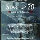 Start Up 20