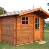 Box in legno naturale tra convenienza ed ecologia