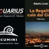 Roberto Lirussi a PordenoneLegge 2013 con