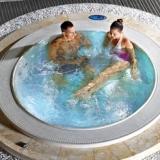 Guida alle vasche idromassaggio da esterno per la vostra casa
