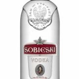 Rinaldi distribuisce Sobieski, la Vodka di Bruce Willis.