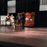 Premio Spoleto Festival Art letteratura 2013