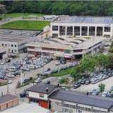 Heart Parking, la nuova struttura per parcheggiare a Malpensa.