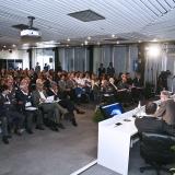 Innovazione industriale: incontro europeo al Centro Sviluppo Materiali
