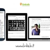 Linkeb al Web Summit 2013
