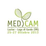 Congressi Scienze Olistiche e MNC: A Lazise 25-27 Ottobre 2013 il MedCam 2013