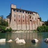 Fiumi e castelli