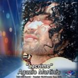 """""""Lacrime"""" il nuovo singolo di Agazio Martinis disponibile in tutti gli Store digitali Mondiali distribuzione Sildnrecords sas"""