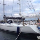 MenoMale +38: Salpa la lotta al dolore alla 45a Barcolana di Trieste