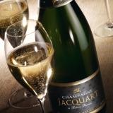 Champagne Jacquart: tutti i premi 2013.