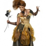 Sexy Costumi presenta una linea esclusiva di Costumi di Halloween