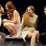 CLOSER al TKC Teatro della Gioventù dal 7 novembre al 1 dicembre 2013