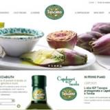 Online il sito del Consorzio dell'Olio di Oliva Toscano IGP