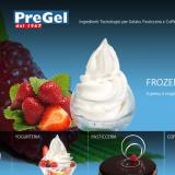 La nuova veste di PreGel
