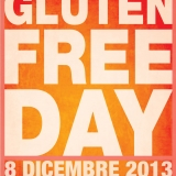 Roma: Gluten Free Day con showcooking di Andy Luotto