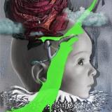 Take main sponsor della mostra Idea del reale di Ludmilla Radchenko