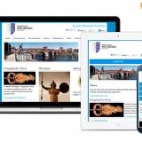 Siti web per smartphone: con Linkeb le associazioni possono comunicare meglio e a tutti