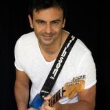21 novembre live di Davide de Marinis al Legend Club di Milano