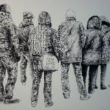 """""""Confine"""", dal 30 novembre una collettiva al Centro d'Arte"""