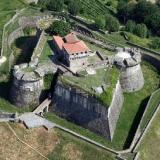 Castelli e propaganda dal Medioevo all'Età Moderna