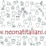 Neonatitaliani, lo shop online a misura di bimbi