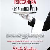 28 novembre Cena Con Delitto @ Viola Enoteca