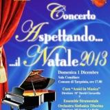 """Concerto """"Aspettando… il Natale 2013"""""""