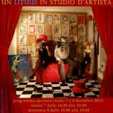 OltreViola: pittura, teatro, musica e altri deliri presenta