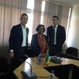 La società italiana Fuda apre in Etiopia il suo primo stabilimento industriale all'estero e costituisce la joint venture Fuda Ethiopia Marble