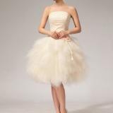Una nuova collezione di abiti da sposa per un matrimonio civile