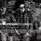 "WILLIE NILE TORNA AL ""ROCK & THE WINE"" DI CLAVESANA IL 7 E 8/12 PER UN WEEKEND IN LANGA NEL NOME DEL DOLCETTO E DEL BUE GRASSO"