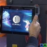 Seac02 realizza C5G SMP, la Realtà Aumentata per la manutenzione dei robot di Comau
