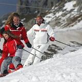 Al via la stagione invernale nelle Alpine Pearls
