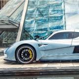 Mazzanti Automobili a tutta velocità con RGR Comunicazione