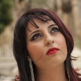 Sabrina Sheridan, La nuova stella nascente internazionale.