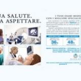 In 6 strutture GVM Care & Research, in Emilia Romagna, è possibile un rapido accesso ad analisi ed esami diagnostici con tariffe agevolate