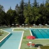 Terme di Castrocaro: riapre la piscina esterna del complesso Termale.