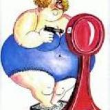 Che cos'è l'obesità e come facciamo a calcolare il peso forma ideale?