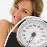 Esercizi per la perdita di peso e di mantenimento del peso forma ideale