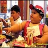 Dieta: Quando il tuo bambino è in sovrappeso!