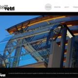 On line il nuovissimo sito di Santelli Vetri