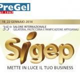 PreGel svela le sue novità al SIGEP 2014